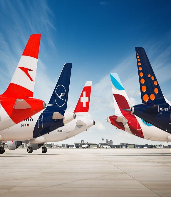 Näher als Sie denken – mit Lufthansa